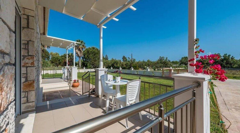 Beach walk Villa for sale Zante, Zakynthos Properties, Zakynthos Villas for Sale 21