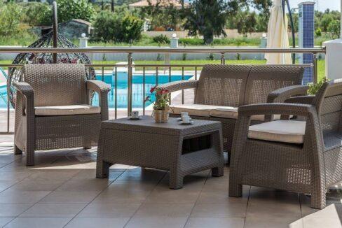 Beach walk Villa for sale Zante, Zakynthos Properties, Zakynthos Villas for Sale 23