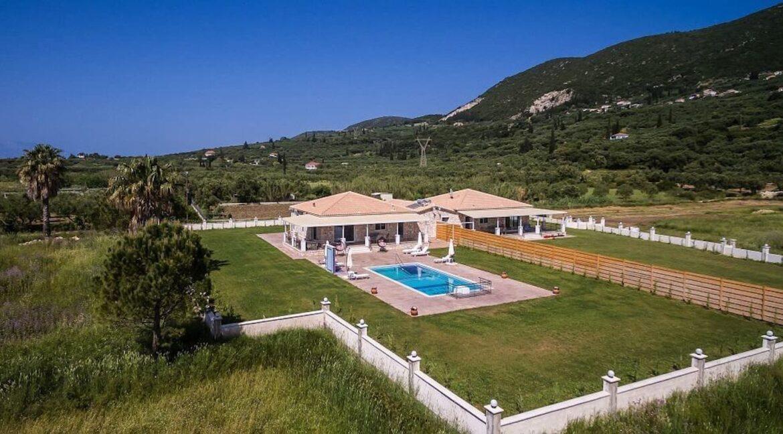 Beach walk Villa for sale Zante, Zakynthos Properties, Zakynthos Villas for Sale 24