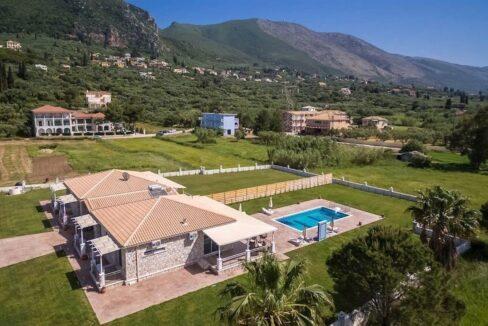 Beach walk Villa for sale Zante, Zakynthos Properties, Zakynthos Villas for Sale 25
