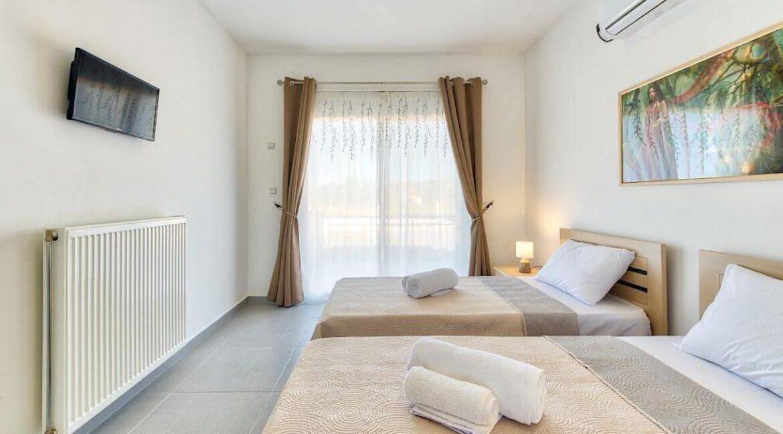 Beach walk Villa for sale Zante, Zakynthos Properties, Zakynthos Villas for Sale 6
