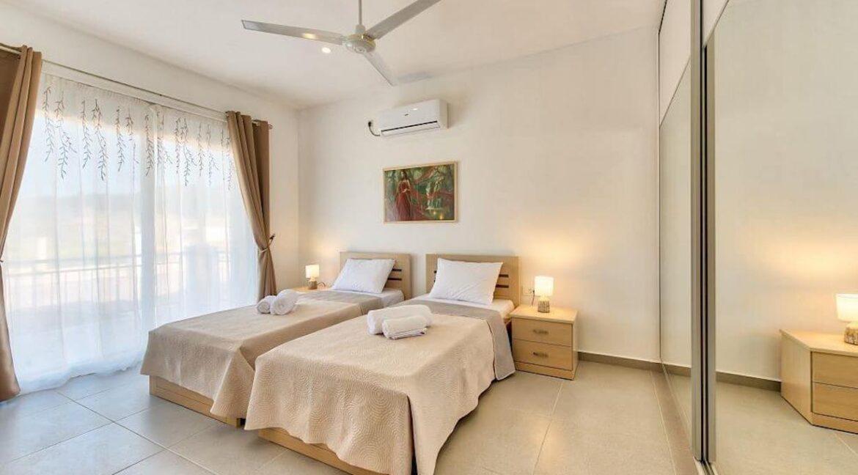 Beach walk Villa for sale Zante, Zakynthos Properties, Zakynthos Villas for Sale 9