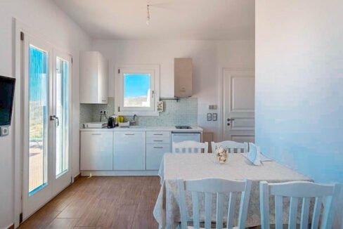 Beautiful Sea View villa in Paros Greece for Sale 1