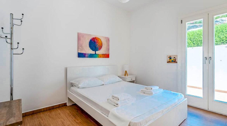 Beautiful Sea View villa in Paros Greece for Sale 16