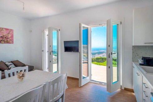 Beautiful Sea View villa in Paros Greece for Sale 2