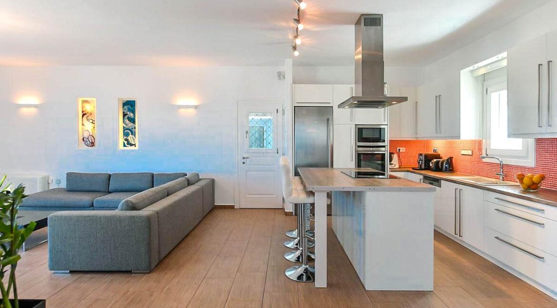 Beautiful Sea View villa in Paros Greece for Sale 20