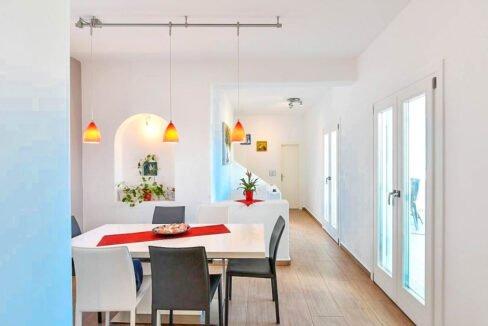 Beautiful Sea View villa in Paros Greece for Sale 24