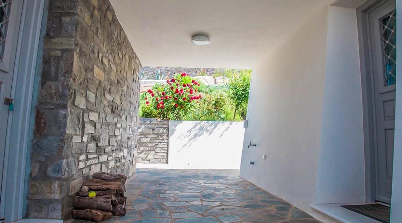 Beautiful Sea View villa in Paros Greece for Sale 32