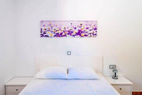 Beautiful Sea View villa in Paros Greece for Sale 4