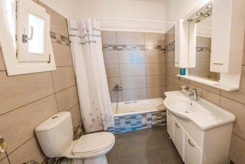 Beautiful Sea View villa in Paros Greece for Sale 5