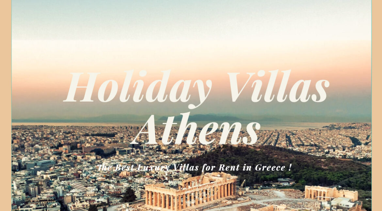 Athens Holiday Villas