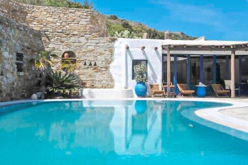 House Parikia Paros for sale, Paros Greece Homes for Sale. Paros Greek Island Properties 1