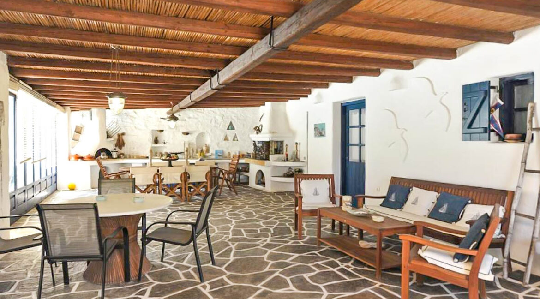 House Parikia Paros for sale, Paros Greece Homes for Sale. Paros Greek Island Properties 10