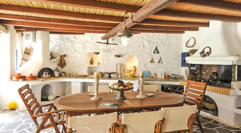 House Parikia Paros for sale, Paros Greece Homes for Sale. Paros Greek Island Properties 11