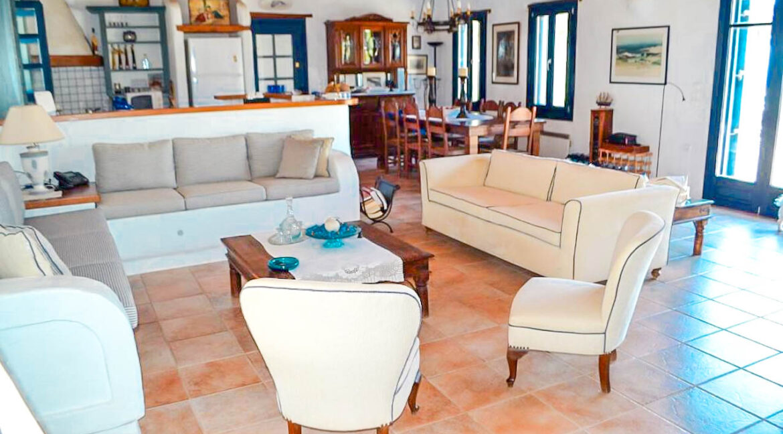 House Parikia Paros for sale, Paros Greece Homes for Sale. Paros Greek Island Properties 2