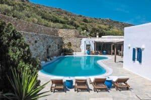 House Parikia Paros for sale, Paros Greece Homes for Sale. Paros Greek Island Properties
