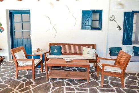 House Parikia Paros for sale, Paros Greece Homes for Sale. Paros Greek Island Properties 3