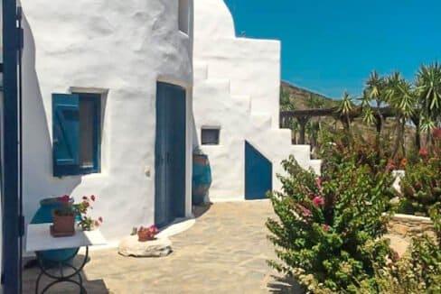 House Parikia Paros for sale, Paros Greece Homes for Sale. Paros Greek Island Properties 31
