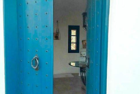 House Parikia Paros for sale, Paros Greece Homes for Sale. Paros Greek Island Properties 36