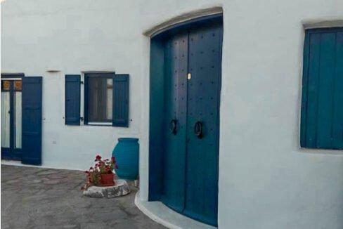 House Parikia Paros for sale, Paros Greece Homes for Sale. Paros Greek Island Properties 37