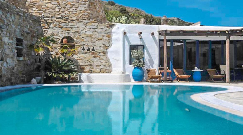 House Parikia Paros for sale, Paros Greece Homes for Sale. Paros Greek Island Properties 39