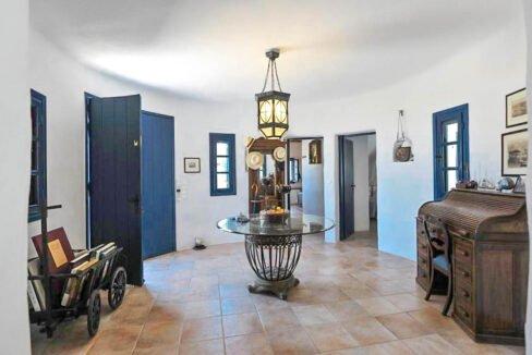 House Parikia Paros for sale, Paros Greece Homes for Sale. Paros Greek Island Properties 4