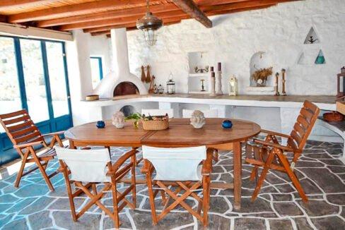 House Parikia Paros for sale, Paros Greece Homes for Sale. Paros Greek Island Properties 5