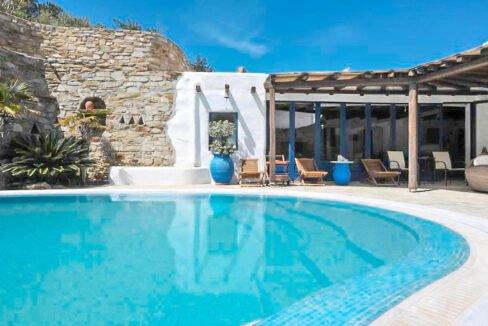House Parikia Paros for sale, Paros Greece Homes for Sale. Paros Greek Island Properties 6