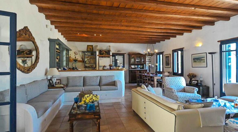 House Parikia Paros for sale, Paros Greece Homes for Sale. Paros Greek Island Properties 7