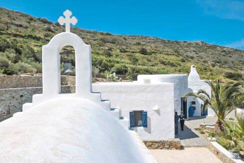 House Parikia Paros for sale, Paros Greece Homes for Sale. Paros Greek Island Properties 9