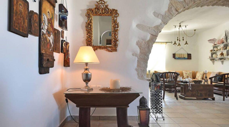 House in Parikia Paros for Sale, Properties Paros Greece 10