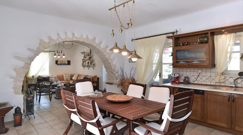 House in Parikia Paros for Sale, Properties Paros Greece 12