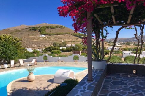 House in Parikia Paros for Sale, Properties Paros Greece 15