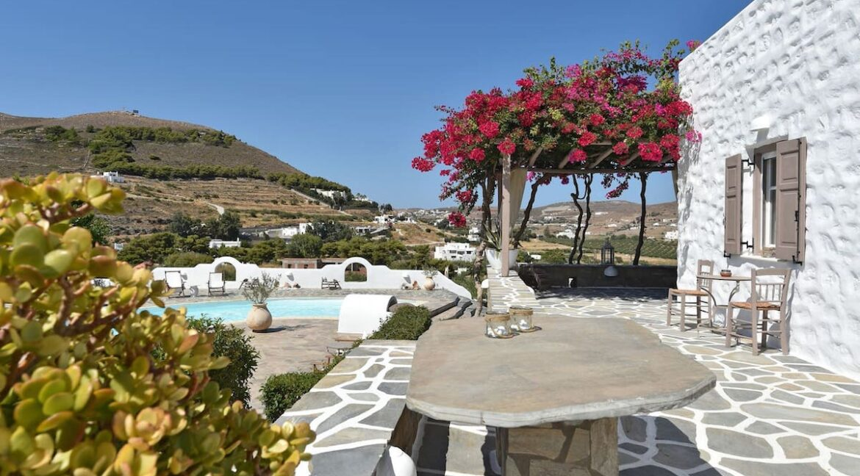 House in Parikia Paros for Sale, Properties Paros Greece 16