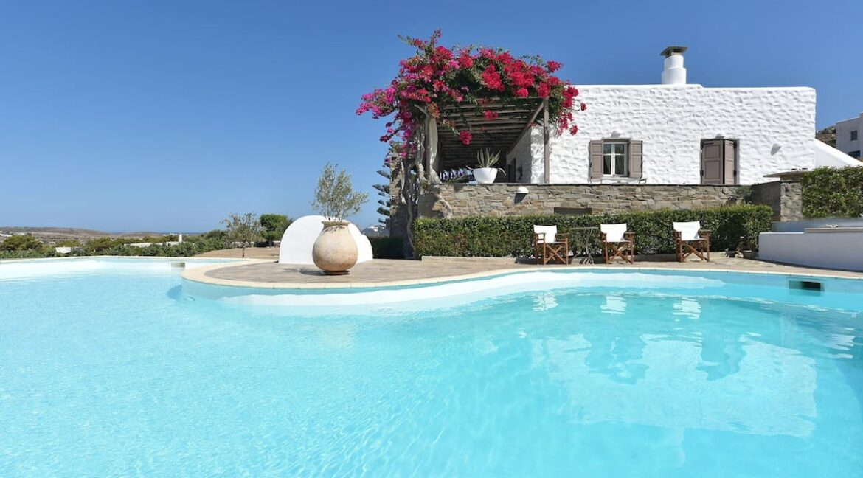 House in Parikia Paros for Sale, Properties Paros Greece 17