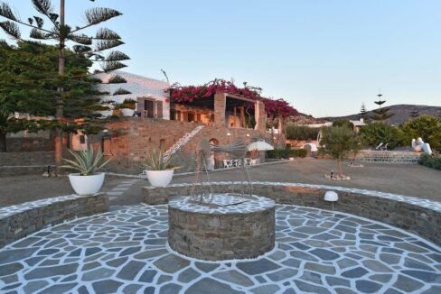 House in Parikia Paros for Sale, Properties Paros Greece 18