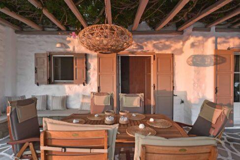 House in Parikia Paros for Sale, Properties Paros Greece 20