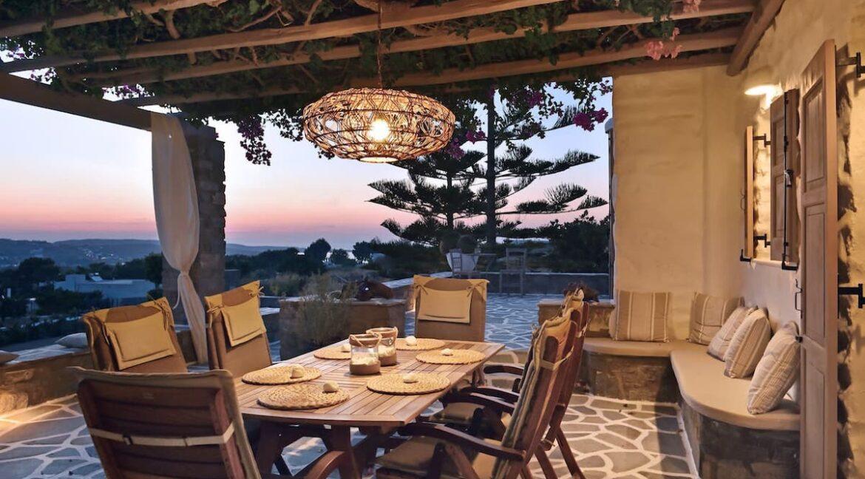 House in Parikia Paros for Sale, Properties Paros Greece 21