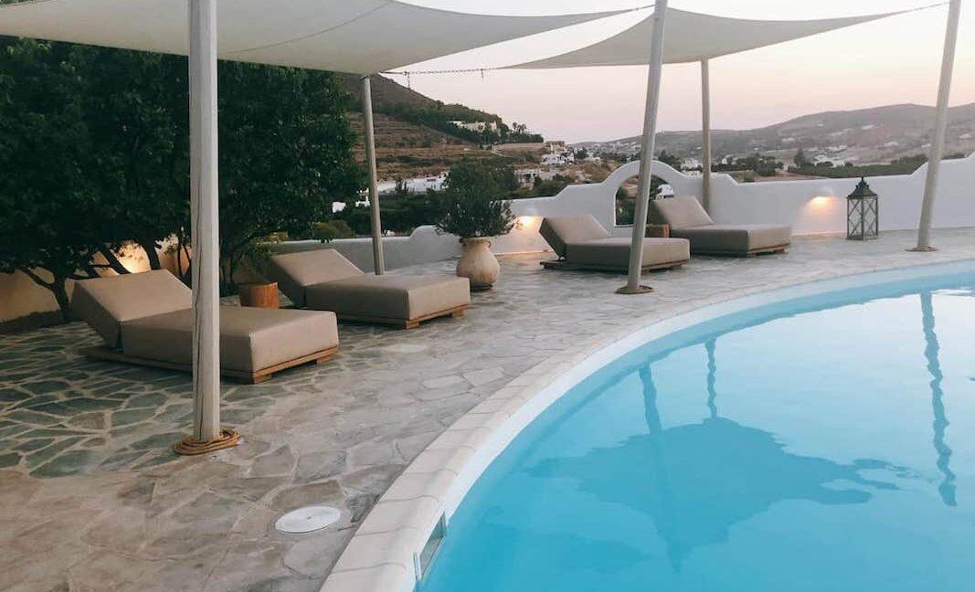 House in Parikia Paros for Sale, Properties Paros Greece 23