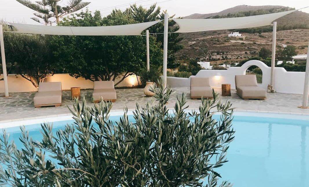 House in Parikia Paros for Sale, Properties Paros Greece 24