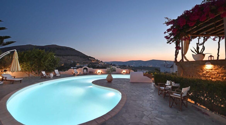House in Parikia Paros for Sale, Properties Paros Greece 25