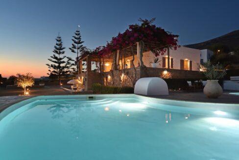 House in Parikia Paros for Sale, Properties Paros Greece