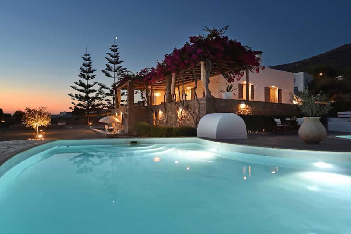 House in Parikia Paros for Sale
