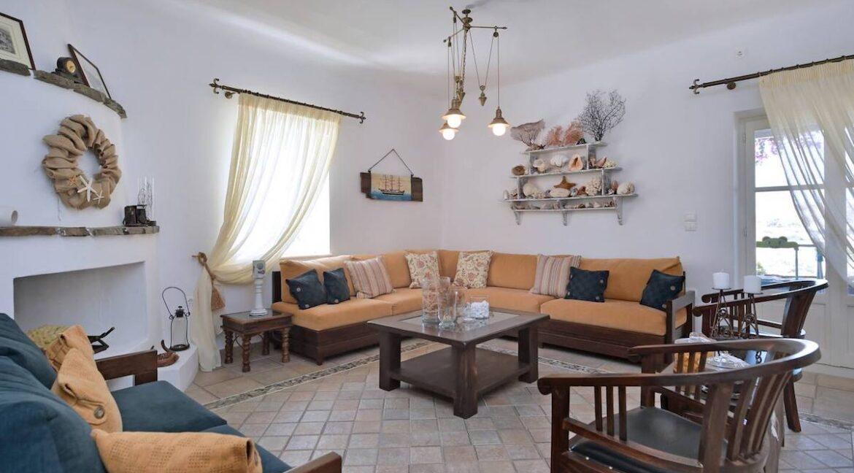 House in Parikia Paros for Sale, Properties Paros Greece 7