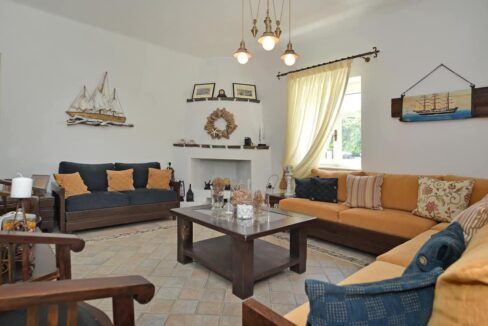 House in Parikia Paros for Sale, Properties Paros Greece 9