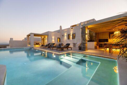 Luxurious new villa in Paros for Sale, Properties Paros Greece 2
