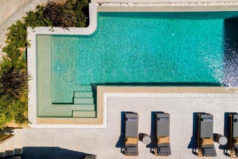 Luxurious new villa in Paros for Sale, Properties Paros Greece 3