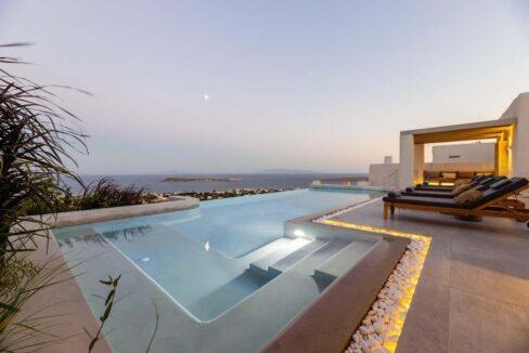 Luxurious new villa in Paros for Sale, Properties Paros Greece 33