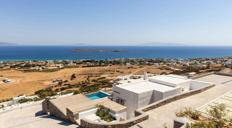 Luxurious new villa in Paros for Sale, Properties Paros Greece 4