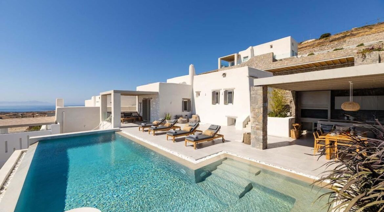 Luxurious new villa in Paros for Sale, Properties Paros Greece 40